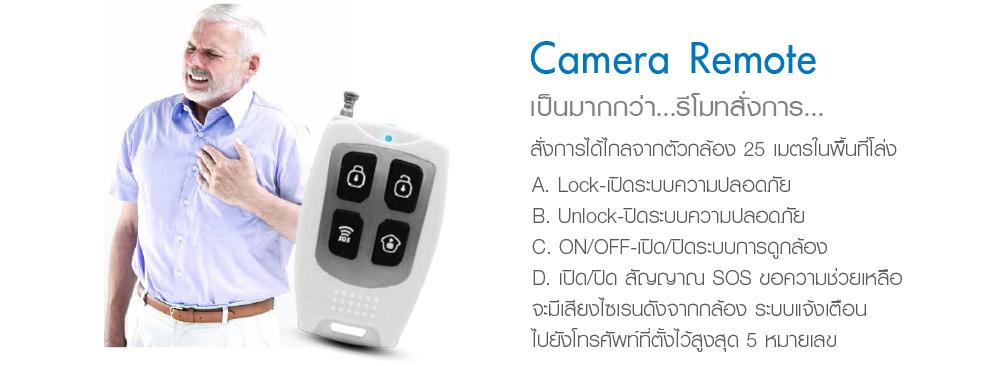 กล้องกันขโมย Wifi IP Camera ชุดจัดหนัก myCamera ราคาพิเศษ
